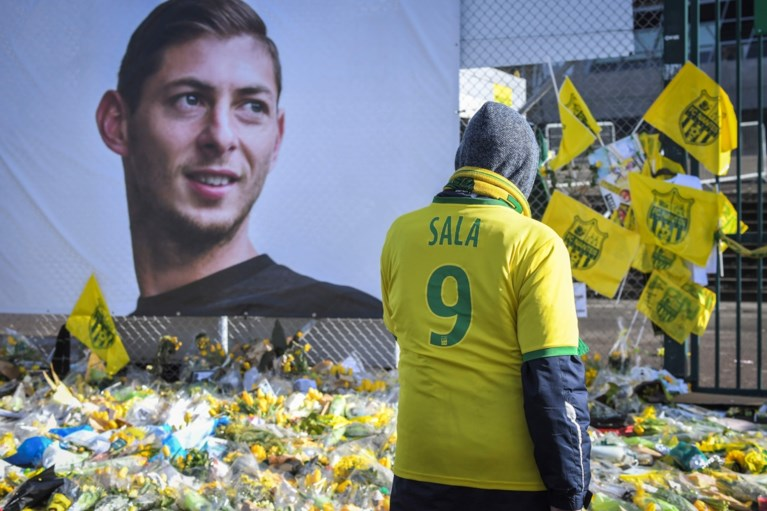 Overleden voetballer Sala wilde helemaal niet naar Cardiff, bewijst gelekt bericht