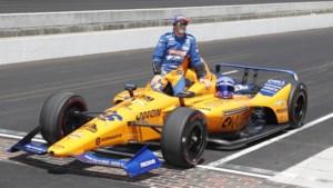 De blunders van McLaren: hoe Alonso kon afgaan in de Indy 500