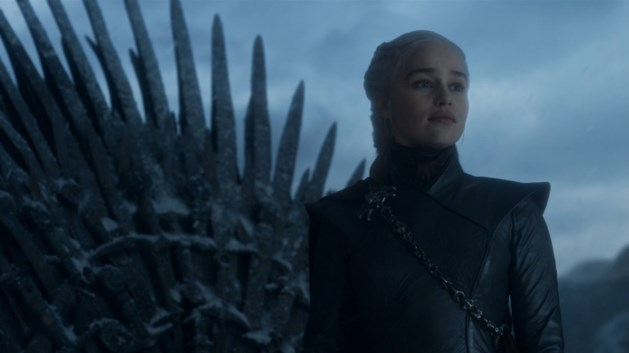 Vlaanderen keek 8,5 miljoen uren naar 'Game of Thrones', één superfan zelfs 240 uur op z'n eentje