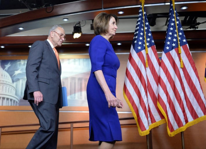 Donald Trump weigert verdere samenwerking met Democraten rond infrastructuur