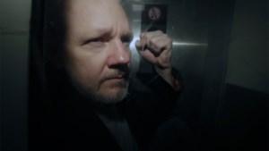 Washington kondigt 17 nieuwe aanklachten aan tegen Julian Assange