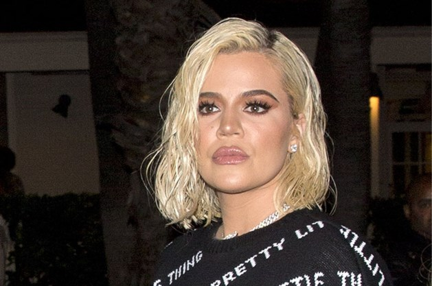 "Khloé Kardashian over relatiebreuk: ""Ik ben gebroken"""