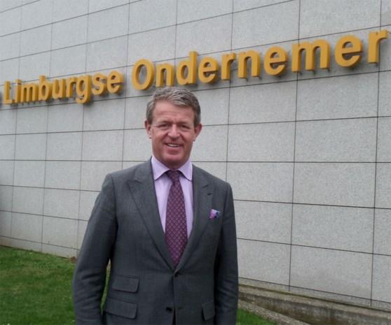 Voorzitter Voka Limburg Francis Wanten aangehouden in zaak mazoutfraude