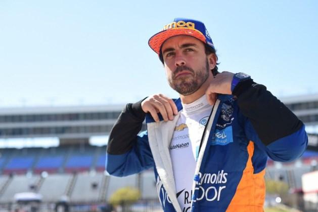 Tweevoudig F1-kampioen Fernando Alonso doet belangrijke donatie in de strijd met het coronavirus