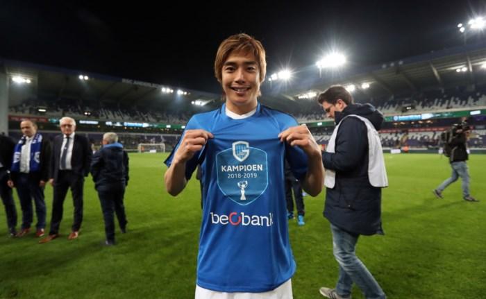 Junya Ito valt af voor Copa America
