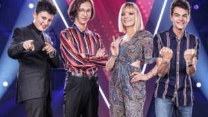 Wie wordt 'The Voice van Vlaanderen'?
