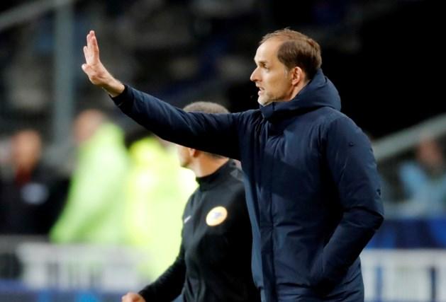 Thomas Tuchel verlengt tot 2021 bij PSG