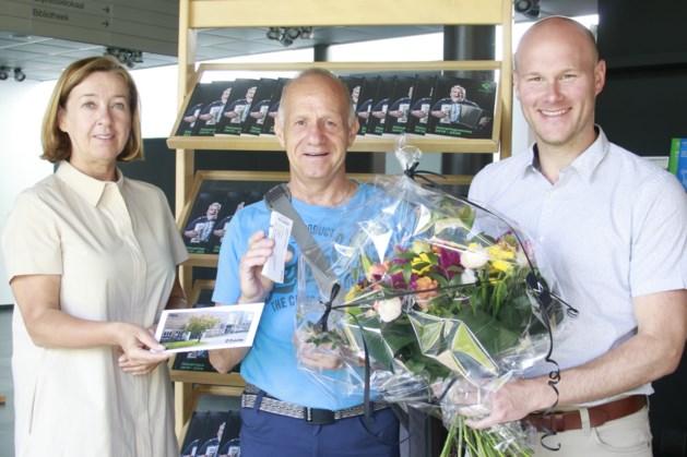 Al 10.000 tickets de deur uit bij CC Palethe in Overpelt