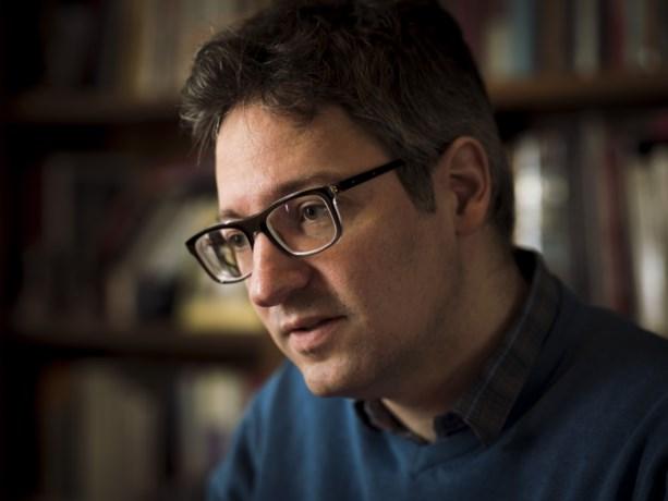 """De Witte (PVDA) hoopt op tweede zetel in Limburg: """"Regeringspartijen worden afgestraft"""""""
