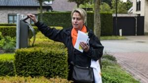 """Joke Schauvliege (CD&V) blijft ambitieus na moeilijke periode: """"Ik leg mijn lot in de handen van de kiezer"""""""