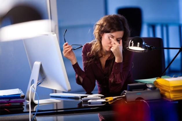 Vrouwen zijn productiever bij een iets hogere kantoortemperatuur