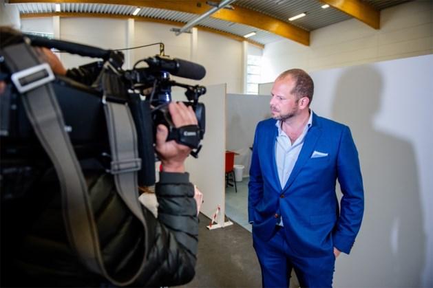 Theo Francken (N-VA) dreigt met confederalisme als Wallonië massaal links stemt