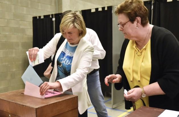 Verkiezingen 2019: vanaf 16 uur worden eerste resultaten verwacht