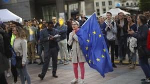 Opkomst Europese verkiezingen hoogste in twintig jaar