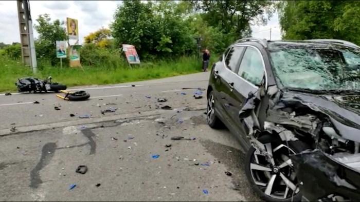 Twee doden na ongeval in Bree