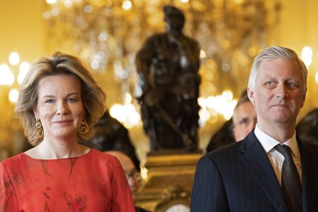 Gaat koning Filip vandaag stemmen voor de verkiezingen?