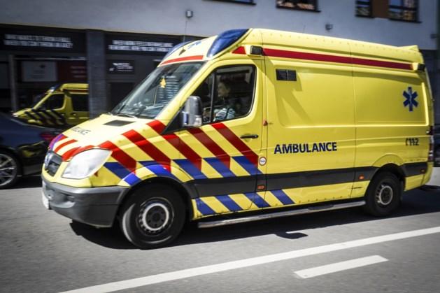 Kleuter zwaargewond op springkussen dat plots inzakt in Nederland