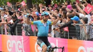 Roglic vertoont eerste teken van zwakte in Giro en verliest tijd, ritwinst voor Cataldo in kleine Ronde van Lombardije