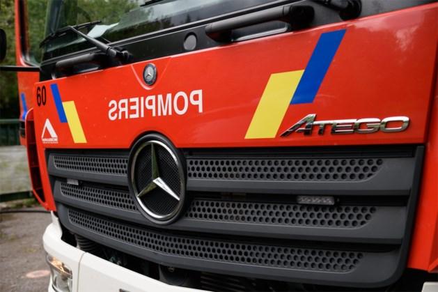 Villa uitgebrand in Jumet omdat brandweer naar verkeerd adres gestuurd wordt