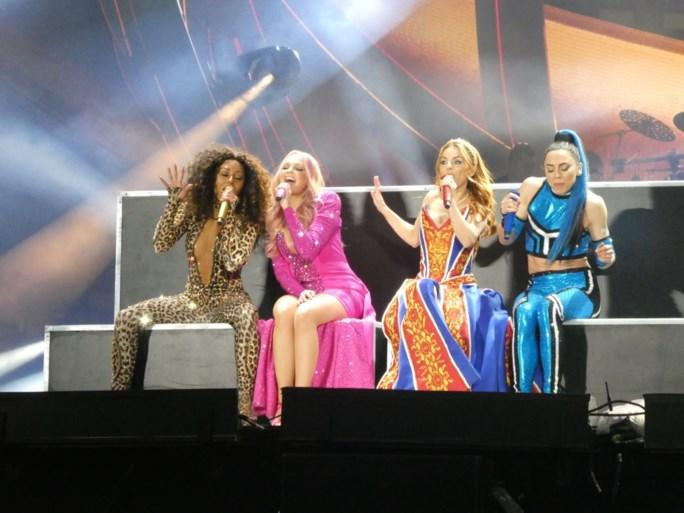 """Reünietour Spice Girls verloopt allesbehalve vlekkeloos: """"Wat zingen ze in godsnaam?"""""""