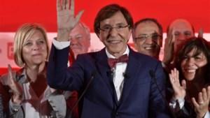 Verkiezingen in Wallonië: PS blijft de grootste, voor MR en Ecolo