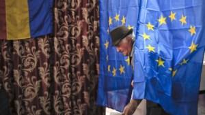 Zo stemde Europa: eurosceptische winst, versnipperd centrum