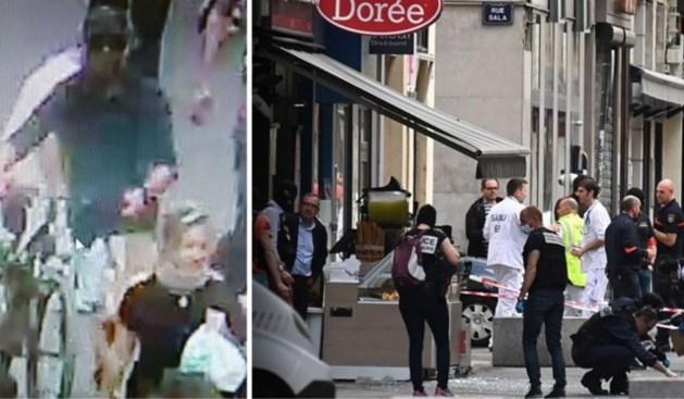 Verdachte explosie Lyon opgepakt