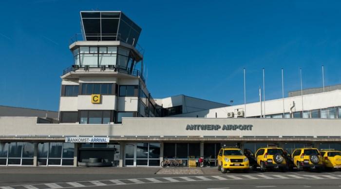 Nieuwe luchtvaartmaatschappij op Antwerpse luchthaven