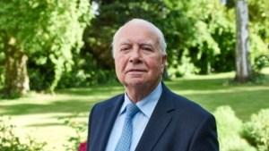 "Oud-premier Mark Eyskens (CD&V) gelooft dat CD&V in regering kan stappen zonder N-VA: ""Neen, Beke hoeft niet af te treden"""