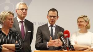 """Wouter Beke (CD&V): """"De kans is klein dat ik opnieuw kandidaat-voorzitter zal zijn"""""""