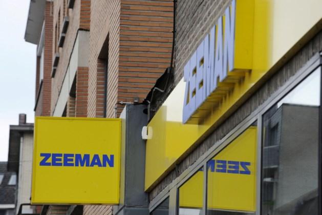 Zeeman opent pop-upwinkel in Kloosterstraat om sneakers te verkopen