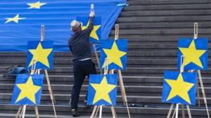 Meer dan 400 miljoen Europeanen gingen stemmen en zijn verdeelder dan ooit
