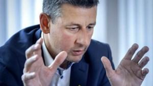 Chris Janssens, de man achter het succes van Vlaams Belang in Limburg