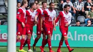Dessers helpt Utrecht aan laatste Europese ticket in Eredivisie