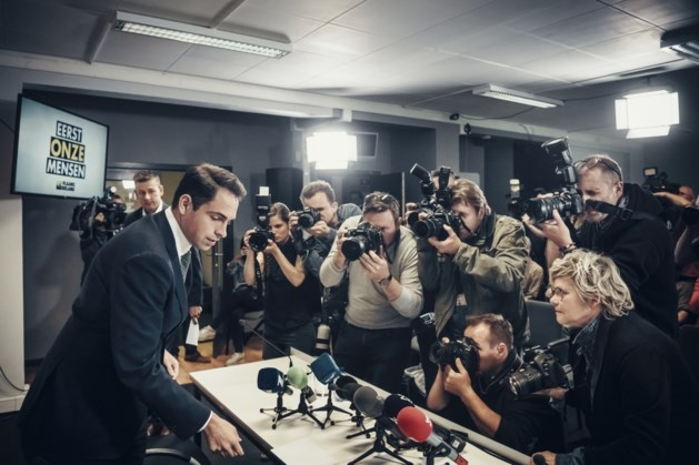 "Televisiemaakster Elke Neuville richt brief aan Vlaams Belang-stemmers: ""Mag ik jullie kortzichtig noemen?"""
