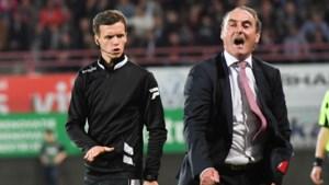 Yves Vanderhaeghe komt in hoger beroep weg met boete van 1.000 euro in plaats van twee speeldagen schorsing
