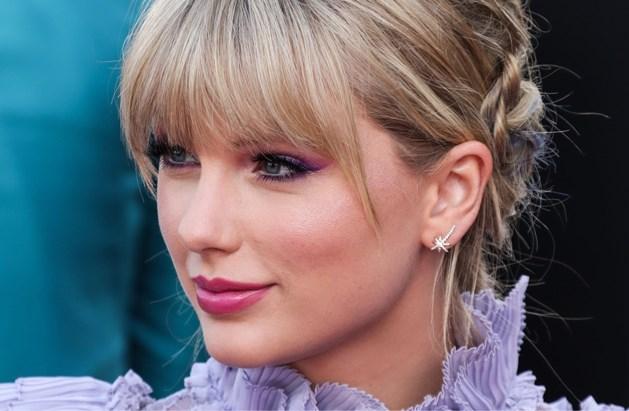 Taylor Swift deelt vreemde douchegewoonte met fans