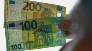 Zo zien de nieuwe briefjes van 100 en 200 euro uit