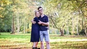 Steven Van Herreweghe is stiekem al drie jaar verloofd