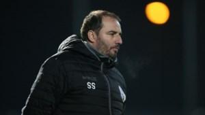 Stijn Stijnen naar rechter voor stalking van bestuursleden Sporting Hasselt