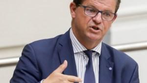 Open Vld wil geen regering zonder Vlaamse meerderheid