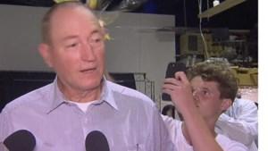 Australische eierengooier doneert ontvangen giften aan slachtoffers Christchurch