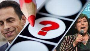Vlaams Belang-kiezers zijn jong en laaggeschoold, Groen-stemmers hoogopgeleid