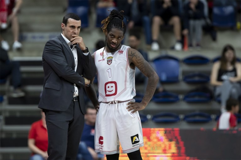 Euromillions Basket League: Brussels kraakt in eerste match tegen Antwerp pas in slotkwart