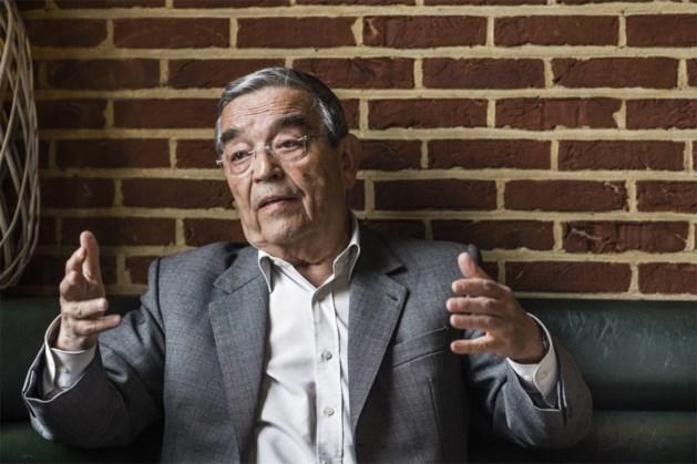 """Louis Tobback (sp.a): """"Diegenen die Crombez voorzitter maakten moeten verantwoordelijkheid nemen"""""""