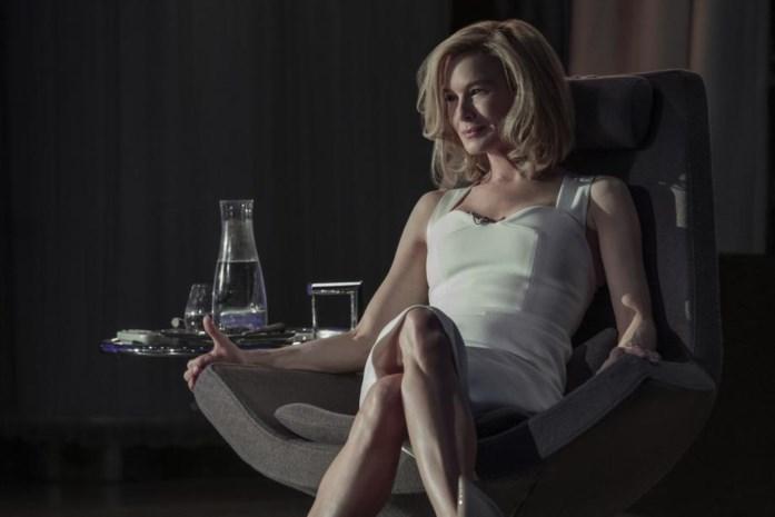 Dé reden om soap op steroïden 'What / If' te kijken, heet Renée Zellweger