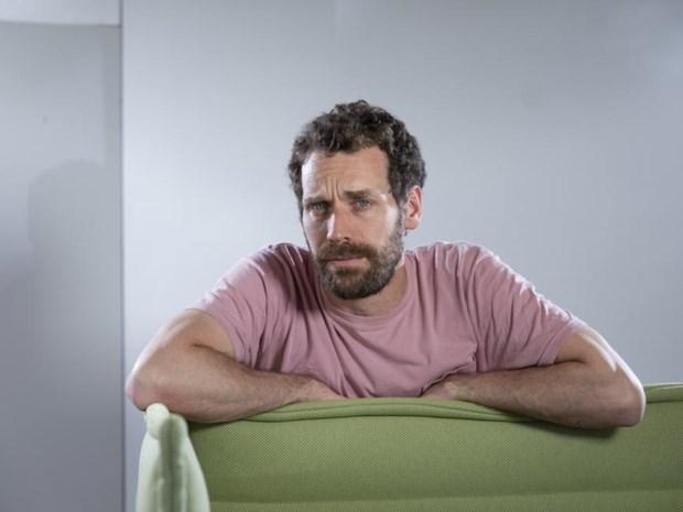 """Otto-Jan Ham, bevrijd van 'De Ideale Wereld': """"Ik kon niets relativeren"""""""