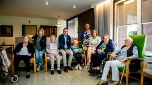 Leren voor verpleegkundige kan in Limburg voortaan ook in het rusthuis