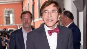 """Elio Di Rupo (PS) over eigen uitspraak: """"Dit is ridicuul, een storm in een glas water"""""""
