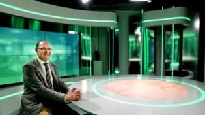 TVL in zelfde gebouw als Het Belang van Limburg